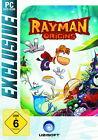 Rayman Origins (PC, 2012, DVD-Box)