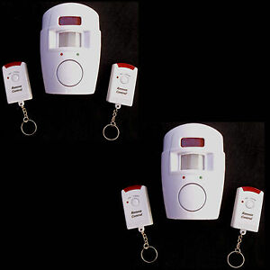 PIR-MOTION-SENSE-DETECTOR-SECURITY-SYSTEMS-ALARMS-LOT
