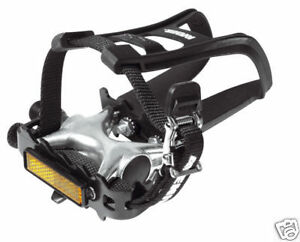 AVENIR-MOUNTAIN-BIKE-PEDALS-TOE-CLIPS-AND-STRAPS-AVR210