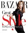 Harper's Bazaar  Great Style: The Best Ways to Update Your Look by Jenny Levin (Paperback, 2008)