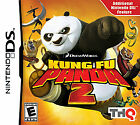 Kung Fu Panda 2 (Nintendo DS, 2011)
