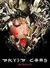 David Choe Postcard Book by David Choe (Diary, 2010)