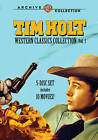 Tim Holt Western Classics Collection, Vol. 1 (DVD, 2011, 5-Disc Set)