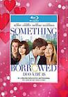Something Borrowed (Blu-ray Disc, 2012, Canadian French)