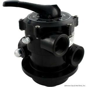 Jacuzzi Laser Pool Filter Replacement Dvk 6 Praher Mpv Multiport Valve Tm 12 Jl Ebay