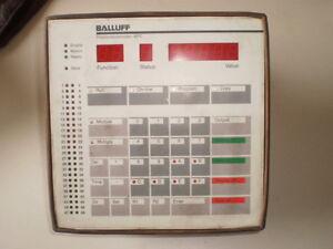 Balluff-Controller