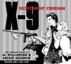 X-9: v. 1: Secret Agent Corrigan by Archie Goodwin (Hardback, 2010)