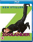 Zoolander (Blu-ray, 2012)