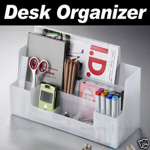 Office supply desk top drawer organizer - Desk drawer organizer trays ...