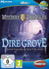 Mystery Case Files: Dire Grove (PC, 2010, DVD-Box)