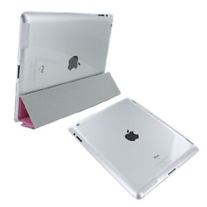 for-Apple-iPad-2-iPad-3-Crystal-Clear-Hard-Back-Case-Cover-Skin-New
