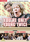 You're Only Young Twice - Series 4 - Complete (DVD, 2011)