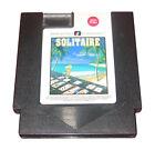 Solitaire (Nintendo Entertainment System, 1992)