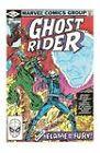 Ghost Rider #72 (Sep 1982, Marvel)