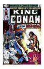 King Conan #1 (Mar 1980, Marvel)