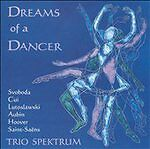 FREE US SHIP. on ANY 3+ CDs! NEW CD : Dreams of a Dancer