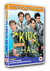 The Best Of The Kids In The Hall - Vol. 1 (DVD, 2007)