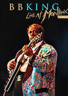 B.B. King - Live At Montreux 1993 (DVD, 2009)