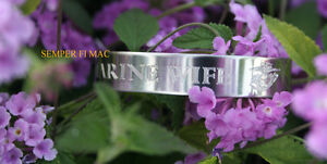 US-MARINE-WIFE-BRACELET-PIN-BROTHER-DAUGHTER-DAD-MOM-MOTHER-MCRD-GRADUATION