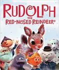 Rudolph, the Red-nosed Reindeer by Elizabeth Encarnacion (Hardback, 2007)