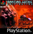 Martian Gothic - Unification (Sony PlayStation 1, 2001)