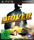 Driver: San Francisco (Sony PlayStation 3, 2012)