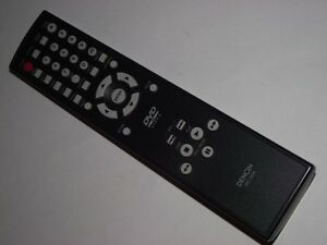 DENON-RC-554-REMOTE-CONTROL-TESTED-FAST-SHIPPING-OME
