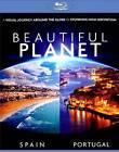 Beautiful Planet: Spain/Portugal (Blu-ray Disc, 2012)