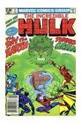 The Incredible Hulk Annual #11 (Oct 1982, Marvel)