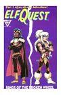 ElfQuest: Kings of the Broken Wheel #1 (Jun 1990, WaRP Graphics)