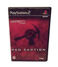 Red Faction (Sony PlayStation 2, 2001)
