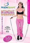 RopeSport - Intermediate Workout (DVD, 2005)