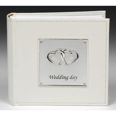 Deluxe Wedding Day  Photo Album GIFT Idea NEW  13875