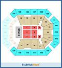 One Direction Tickets 11/30/12 (Uncasville)
