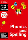 Collins Spelling and Phonics: Ages 9-10 by HarperCollins Publishers (Paperback, 2011)