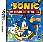 Sonic Classic Collection (Nintendo DS, 2010)