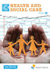 Health and Social Care Diploma Level 2 Course Companion by Valerie Michie (Paperback, 2012)