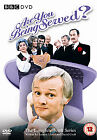 Are You Being Served - Series 10 (DVD, 2010)
