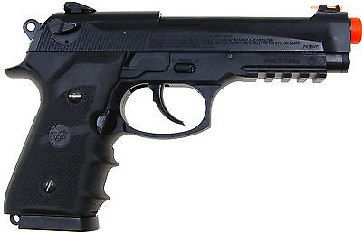 Semi-Auto Airsoft WG CBB-4331 M92F 12g CO2 Gas power Blowback Metal Slide Pistol