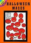 Halloween Mazes by Suzanne Ross (Paperback, 1998)