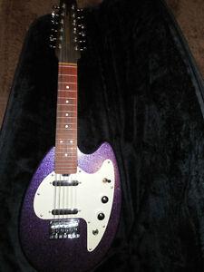 12 String Guitar Strings Octave : hammertone mando tar octave 12 string guitar ebay ~ Hamham.info Haus und Dekorationen