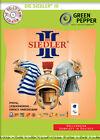 Die Siedler III (PC, 2003, DVD-Box)