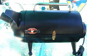 BBQ-Grill-Royal-Chef-Vintage-Pig-Grill-Hard-To-Find-Nice-Used-Condition