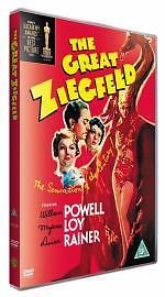 The Great Ziegfeld (DVD 2004)
