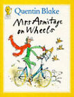 Mrs.Armitage on Wheels by Quentin Blake (Paperback, 1990)