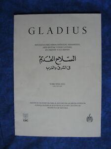 GLADIUS-TOMO-XXII-ESTUDIOS-SOBRE-ARMAS-ANTIGUAS