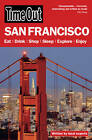 Time Out San Francisco 8th edition by Time Out Guides Ltd. (Paperback, 2011)