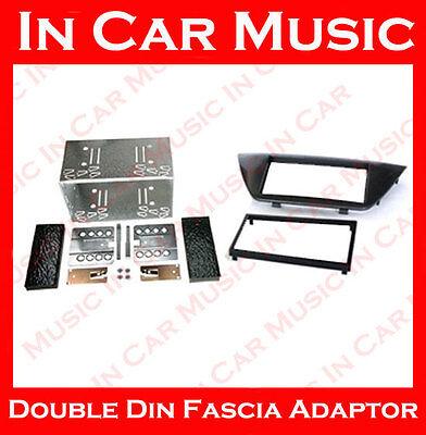 MITSUBISHI EVO Double Din Fascia Fitting Kit CT23MT02