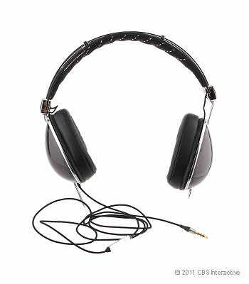Headphone With Aux