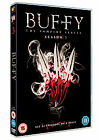 Buffy The Vampire Slayer - Series 3 - Complete (DVD, 2011)